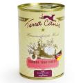 テラカニス ガーデンベジタブル レッドフルーツ&ベジタブル缶 400g