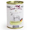 テラカニス ハイポアレルジェニック 馬肉缶 400g
