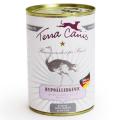 テラカニス ハイポアレルジェニック オーストリッチ肉缶 400g
