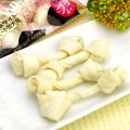 ペッツルート トラッドホワイトガム骨型プチ