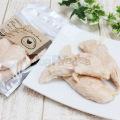 ホワイトフォックス 鶏ササミのフリーズドライ3本 約45g