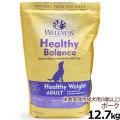ウェルネスヘルシーバランス 体重管理用成犬用(1歳以上) ポーク 12.7kg