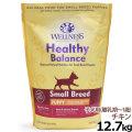ウェルネスヘルシーバランス 子犬用(離乳期〜1歳) チキン 12.7kg