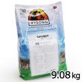 【専用ダンボール箱でのお届け】(お取り寄せ)ワイソン(ワイソング) ドッグフード ソイノゴン 9.08kg(2.27kg×4)