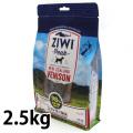 ZiwiPeak ジウィピーク エアドライ・ドッグフード ベニソン(鹿) 2.5kg