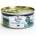 ZiwiPeak ジウィピーク キャット NZマッカロー&ラム 85g
