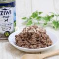 ZiwiPeak ジウィピーク ドッグ缶 NZグラスフェッドビーフ 390g