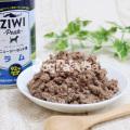 ZiwiPeak ジウィピーク ドッグ缶 ラム 390g(2019年2月より順次パッケージ、原材料配合バランス微調整変更)