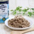 ZiwiPeak ジウィピーク ドッグ缶 NZマッカロー&ラム 390g