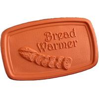 パンを温かく保つ【ブレッドウォーマー】