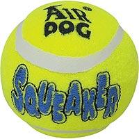 ピーピーなるテニスボール【コング スクィーカーテニスボール】