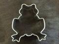 クッキーカッター フロッグ・カエル