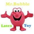 Mr.Bubbleミスターバブルドッグトイ