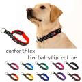 犬の首輪 【ComfortFlex・コンフォートフレックス リミテッドスリップカラー】 小型~大型犬サイズ