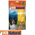 K9ナチュラル フリーズドライ生食・犬用総合栄養食 【チキン・フィースト 100g(水に戻すと400g)】