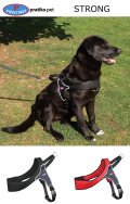 PRATIKO・プラティコ ハーネスストロング 大型犬用 サイズ 1