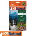 K9ナチュラル フリーズドライ生食・犬用総合栄養食 【ラム・フィースト 15g・トライアルパック(水に戻すと60g)】