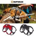 【RUFFWEAR・ラフウェア】ウェブマスターハーネス*大型犬L/XLサイズ