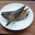 宗田節 スティック トリーツ 魚
