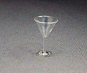 ガラス製 Cosmopolitan Glass