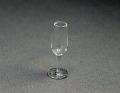 ガラス製 Champagne Flute Glass