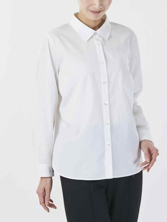 エジプト綿シャツ