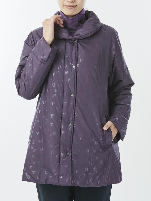 ウォッシャブル機能綿入りジャケット