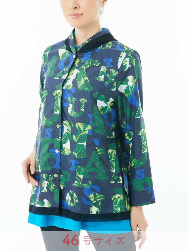 オリジナルプリントジャケット