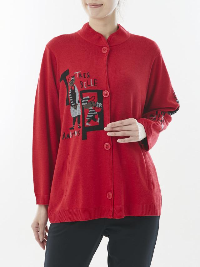 TOPYSオリジナルセーター