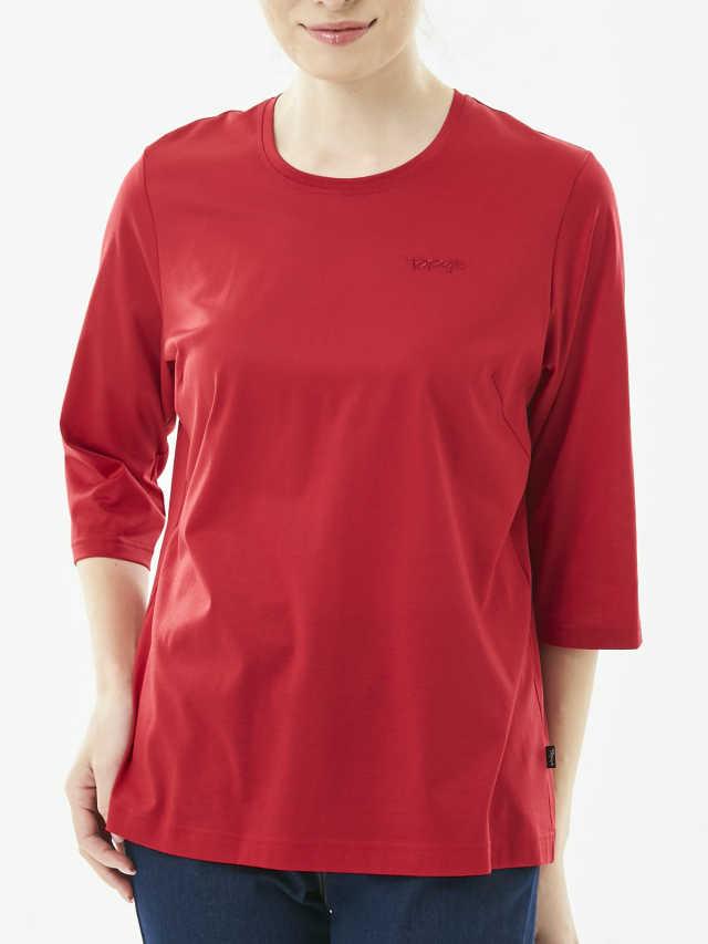 綿天竺 Tシャツ
