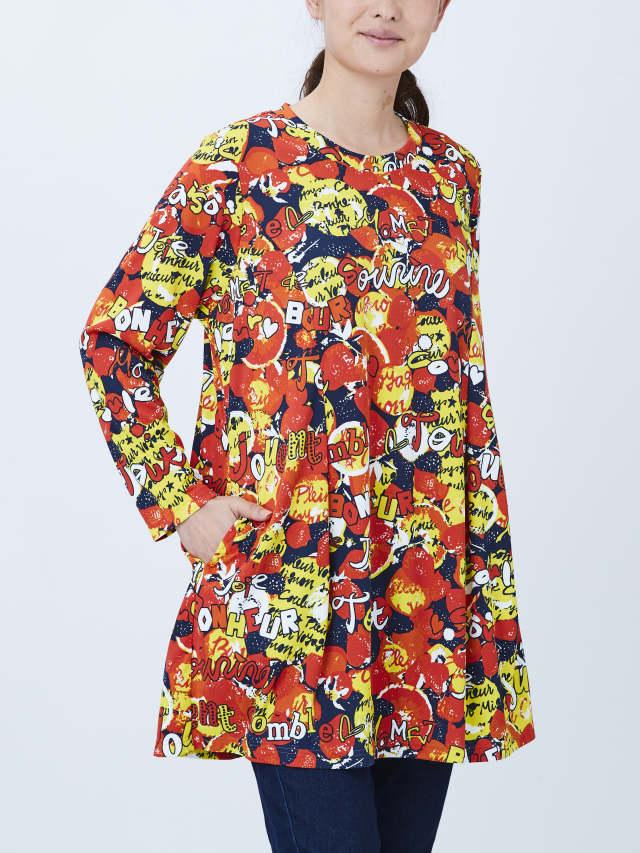 フルーティーミックス Tシャツ   【80653334】
