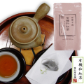 【新商品】有機無農薬栽培宇治茶 童仙房茶舗の有機和紅茶TB(ティーバッグタイプ)2gx12袋入 【インターネット価格】