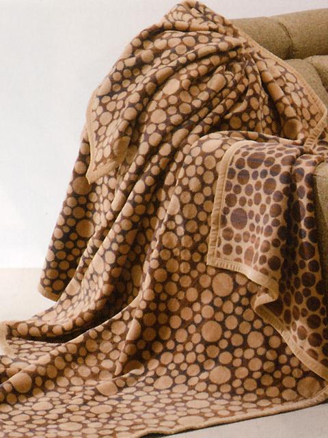 IBENA イベナ ブランケット 毛布