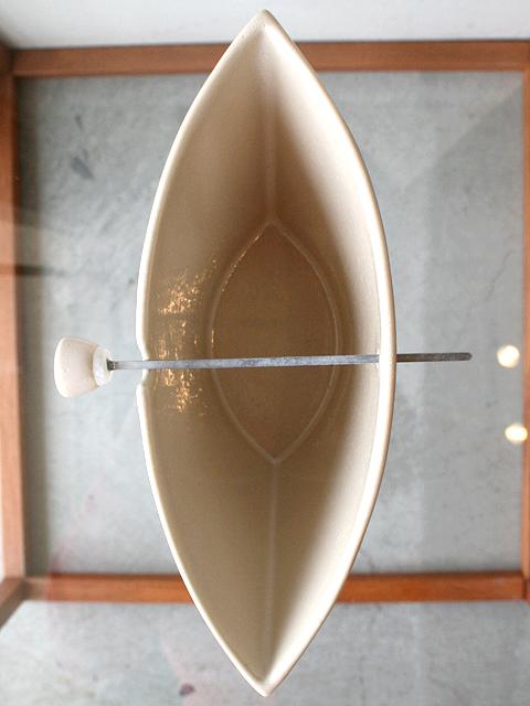 キハラ 有田焼 蚊とり器