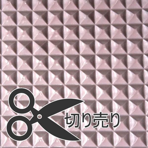 切り売りピラマット パウダーピンク 厚み1.8mmx幅85cm