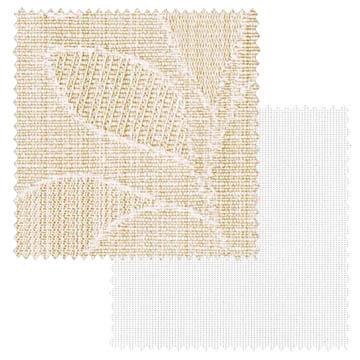 【オーダーカーテン新築セット】リーズナブルな北欧ナチュラル【HN-01】4窓セット