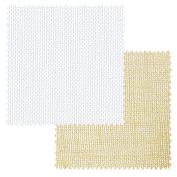 【オーダーカーテン新築セット】溢れる色彩の北欧モダン【HM-02】4窓セット