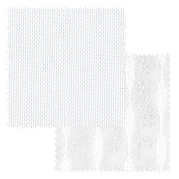 【オーダーカーテン新築セット】北欧モダンのコーディネート【HM-10】4窓セット