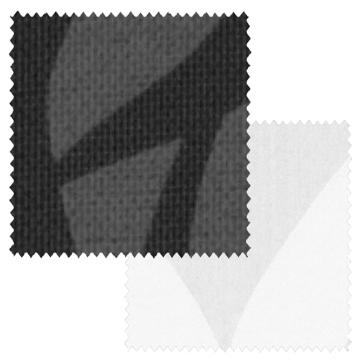 【オーダーカーテン新築セット】北欧モダンのコーディネート【HM-75】マンション2窓セット
