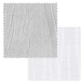 【オーダーカーテン新築セット】フレンチシックのグレーのコーディネート【FC-82】4窓セット