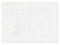 ナチュラル|麻のようなシャリ感と光沢のある無地のレースカーテン&シェード【HS-8556】ホワイト