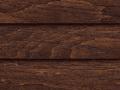 【ミッドセンチュリー】木の手触りと風合いを表現した木製ブラインド【NX-0512】グレインブラウン