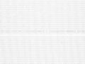 【断熱カーテン】ボーダー柄の遮熱レースカーテン【涼しや RX-5297】ホワイト