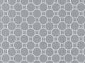 【ミッドセンチュリー】エンボス加工の円柄のオーダーカーテン&シェード【SC-1044】ライトグレー