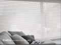 ファブリック・ブラインド&ロールスクリーン【新感覚カーテン】エレガントな採光【SH-1003】エクリュオレンジ