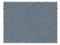 【クラシック モダン】ベルベットのドレープカーテン【UX-3370】ブルーグレー