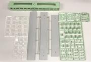 DPFH-3006 モハ80-300 1輌入りセット内容