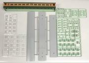 DPFH-3106 塗装済 モハ80-300 1輌入りセット内容