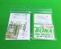 BONA/PH-133/モハ80 300番代用パーツセット
