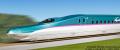 35%OFF/16番/KATO/3-516v/ E5系新幹線 はやぶさ 4輌基本セット
